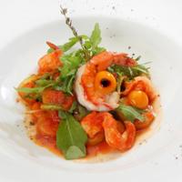 Национальные кухни как проявление культуры страны