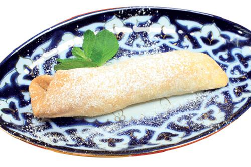 Башкирская кухня: Тукмас рекомендации